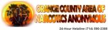 NA of Orange County Logo